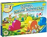 Toy - Ravensburger 21420 - Tempo, kleine Schnecke