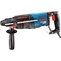 Bosch 1 in. SDS-plus D-Handle Bulldog Xtreme Rotary Hammer - Manufacturer Refurbished