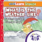 Kids Learn Spanish: What Is the Weather Like Today (Weather): ¿Cómo Está El Tiempo Hoy? | Kim Mitzo Thompson,Karen Mitzo Hilderbrand, Twin Sisters
