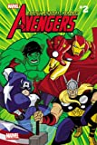 Marvel Comics Marvel Universe Avengers: Earth's Mightiest Heroes Comic Readers - Vol. 2 (Marvel Comic Readers)