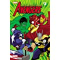 Marvel Universe Avengers: Earth's Mightiest Heroes Comic Readers - Vol. 2 (Marvel Comic Readers)