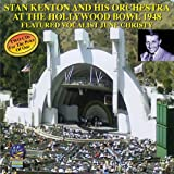 Stan Kenton At The Hollywood Bowl 1948 feat. June Christy (2CD)