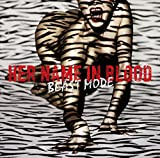 LET IT DIE♪HER NAME IN BLOODのジャケット