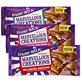 Cadbury Dairy Milk Marvellous Creations Trio