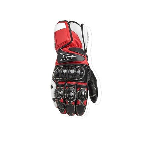 AXO mS4L0026 rW kK4R hT gants rouge taille xL