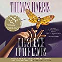 The Silence of the Lambs Audiobook by Thomas Harris Narrated by Frank Muller