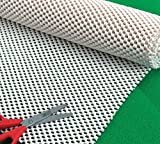 And Retails Multi Purpose Pvc Foam Anti-Slip Anti-Slide Mat / Sheet, Use It Fully Or Cut In Pieces