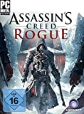 Assassin's Creed Rogue Deluxe Edition [PC Code - Uplay]