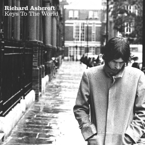 Richard Ashcroft - Key To The World - Zortam Music