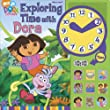 Exploring Time With Dora