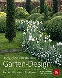 Garten-Design: Farben, Formen und Strukturen