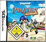 echange, troc Playmobil: Pirates (Nintendo DS) [import anglais]