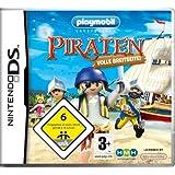 Playmobil: Pirates (Nintendo DS)by Mindscape