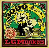 宝島-LGMonkees