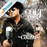 Ride Through The Country Featuring John Michael Montgomery