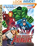 The Mighty Avengers (Marvel: The Aven...