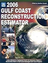 Gulf Coast Reconstruction Estimator (Gulf Coast Reconstruction Estimator W/CD)