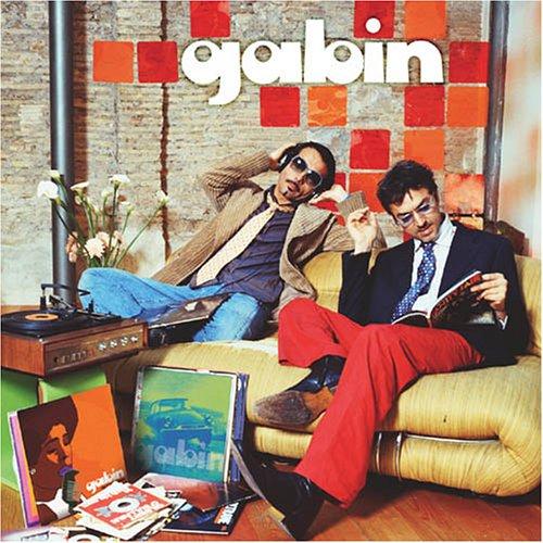 Gabin - Mr. Freedom - Zortam Music
