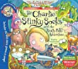 Sir Charlie Stinky Socks and the Really Big Adventure (Book & Audio CD)