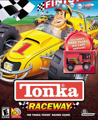 Tonka Construction 1 Game