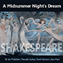 A Midsummer Night's Dream Hörspiel von William Shakespeare Gesprochen von: Ian McKellen, Prunella Scales, Frank Duncan, Joan Hart