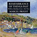 Within a Budding Grove, Part 2: Remembrance of Things Past (       UNABRIDGED) by Marcel Proust Narrated by John Rowe