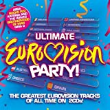 Ultimate Eurovision Party Ultimate Eurovision Party by Ultimate Eurovision Party [Music CD]