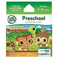 LeapFrog Learning Friends: Preschool…