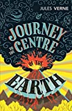 Journey to Center of The Earth (English Edition)
