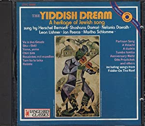 Heritage of Jewish Song