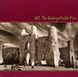 U2 THE UNFORGETTABLE FIRE 1984[ISLAND U2-5] U2