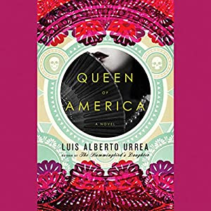 Queen of America Audiobook