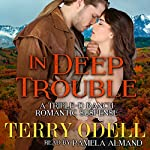 In Deep Trouble: A Triple-D Ranch Romantic Suspense | Terry Odell