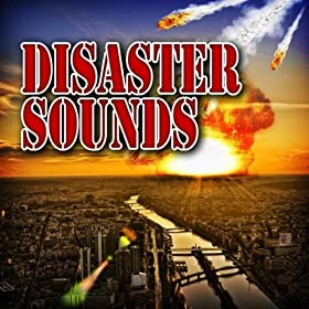 how to make earthquake sound effects