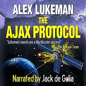 The Ajax Protocol Audiobook