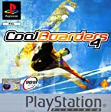 Coolboarders 4 - Platinum