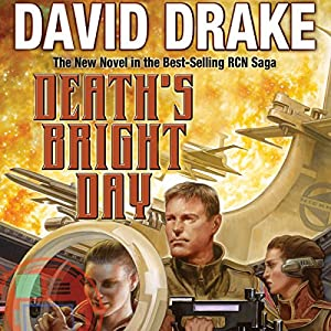 Death's Bright Day Audiobook