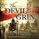 The Devil's Grin: Anna Kronberg Series, Book 1 | Annelie Wendeberg
