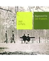 Jazz In Paris - Les 4 Saisons