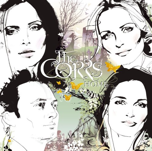 The Corrs-Home-CD-FLAC-2005-FADA Download