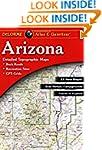 Arizona - Delorme 4th (Arizona Atlas...