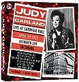 Judy Garland Live At Carnegie Hall