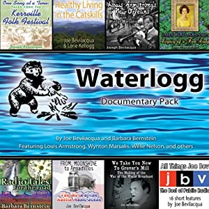 Waterlogg Documentary Pack | [Blackstone Audio]