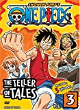 echange, troc One Piece 3: The Teller of Tales