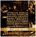 Un Conte De Noel (Original Soundtrack) [Import from France]