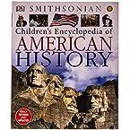 Children's Encyclopedia of American History Book