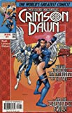 Psylocke & Archangel: Crimson Dawn #1 (1 of 4)