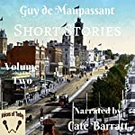 Original Short Stories, Volume II | Guy de Maupassant