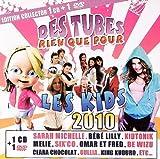 echange, troc Compilation - Tubes Rien Que Pour Les Kids 2010