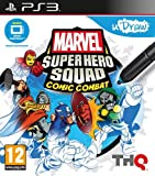 Marvel Super Hero Squad Comic uDraw